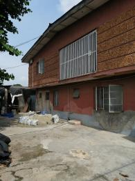 3 bedroom Self Contain Flat / Apartment for rent 3, Ashafa Tijani Street, Harmony Estate.  Ifako-gbagada Gbagada Lagos