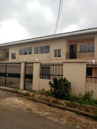 Semi Detached Duplex House for rent Aaretedo Bodija Ibadan Oyo