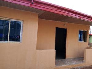 1 bedroom mini flat  Self Contain Flat / Apartment for rent St faith street  close to Eke Awka. Awka South Anambra