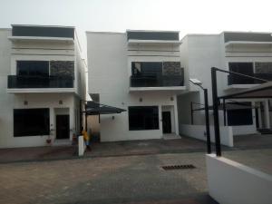 4 bedroom Detached Duplex House for rent Ikota GRA Ikota Lekki Lagos