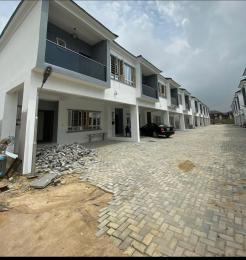 4 bedroom Terraced Duplex House for rent ... Lekki Phase 1 Lekki Lagos