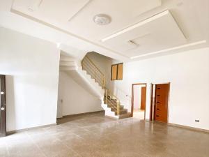 Terraced Duplex for sale Chevron Drive chevron Lekki Lagos