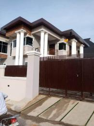 4 bedroom Detached Duplex House for sale Vanguard road, Asaba Asaba Delta