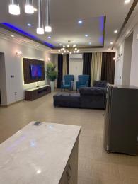 2 bedroom Flat / Apartment for shortlet chevron Lekki Lagos