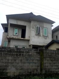 4 bedroom House for sale JUBRIN ESTATE  Canaan Estate Ajah Lagos