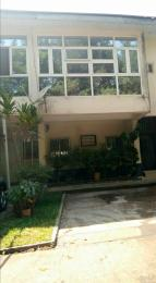 3 bedroom Terraced Duplex House for rent Games Village Kaura (Games Village) Abuja