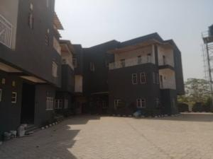 5 bedroom Terraced Duplex House for rent Jahi Jahi Abuja