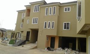 4 bedroom Terraced Duplex House for sale CMD Road Kosofe/Ikosi Lagos