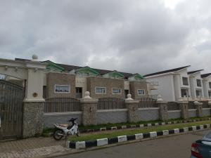 4 bedroom Terraced Duplex House for rent Katampe.ext Katampe Ext Abuja