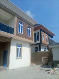 Detached Duplex House for sale Omole phase 2 Ojodu Lagos