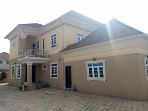 10 bedroom Semi Detached Duplex House for sale Jahi-Abuja. Jahi Abuja