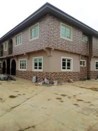 4 bedroom Self Contain for rent Sege Street Igbogbo Ikorodu Lagos