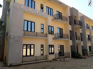 3 bedroom Flat / Apartment for rent Jahi-Abuja. Jahi Abuja