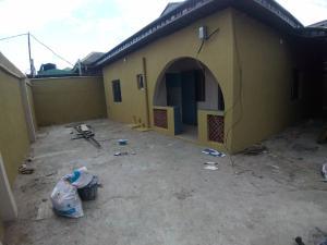3 bedroom Flat / Apartment for rent Shagari Estates Egbeda Alimosho Lagos