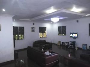 4 bedroom Detached Bungalow House for sale gberigbe road off ijede ikorodu  Ijede Ikorodu Lagos