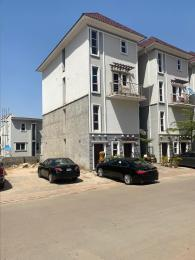 4 bedroom Terraced Duplex House for sale Galadinmawa Roundabout,Games village. Galadinmawa Abuja