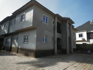 2 bedroom Flat / Apartment for sale Behind News Engineering,dawaki Gwarinpa,abuja. Gwarinpa Abuja