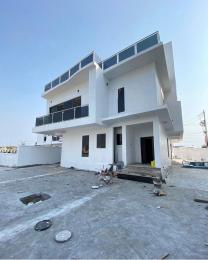 5 bedroom Detached Duplex House for sale Second Toll Gate Lagos Island Lagos Island Lagos