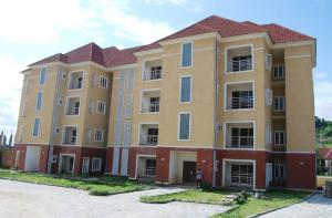 2 bedroom Flat / Apartment for sale Guzape-Abuja. Guzape Abuja