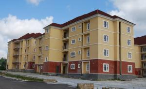3 bedroom Flat / Apartment for sale Guzape-Abuja. Guzape Abuja