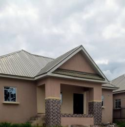 3 bedroom Detached Bungalow House for sale V.O.N Lugbe.  Lugbe Abuja