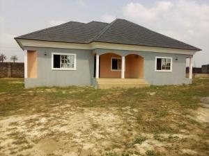 3 bedroom Detached Bungalow House for sale Uyo. Uyo Akwa Ibom