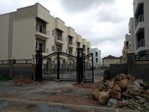 4 bedroom Terraced Duplex House for sale Wuye-Abuja.  Wuye Abuja