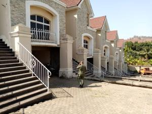 4 bedroom Semi Detached Duplex House for sale Gudu-Abuja Apo Abuja
