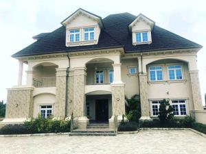 10 bedroom Detached Duplex House for sale Aso Drive by Villa, Abuja.  Asokoro Abuja
