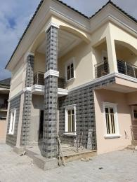 4 bedroom Detached Duplex for sale After Trademore Estate, Lugbe Abuja. Lugbe Abuja