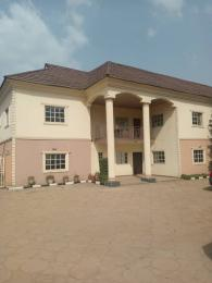4 bedroom Detached Duplex House for sale Jabi-Abuja.  Jabi Abuja