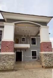 5 bedroom Detached Duplex House for sale Gaduwa-Abuja.  Gaduwa Abuja