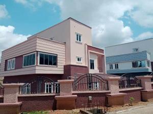 5 bedroom Detached Duplex House for sale Guzape-Abuja.  Guzape Abuja