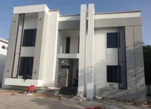 5 bedroom Detached Duplex House for sale Guzape Abuja. Guzape Abuja