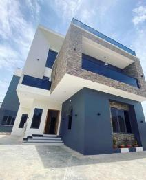 6 bedroom Detached Duplex for sale Close To Train Station, Kubwa Abuja