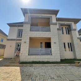 6 bedroom Detached Duplex House for sale Efab Metropolis,Gwarinpa. Gwarinpa Abuja