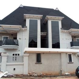 4 bedroom Semi Detached Duplex for sale Zone E, Apo Abuja