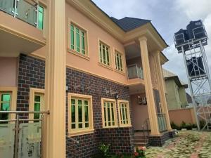 4 bedroom Semi Detached Duplex House for sale Kubwa-Abuja.  Kubwa Abuja