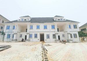 5 bedroom Detached Duplex House for sale Wuye-Abuja. Wuye Abuja