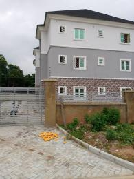 2 bedroom Flat / Apartment for rent Jahi-Abuja.  Jahi Abuja
