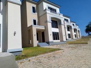 4 bedroom Terraced Duplex House for rent Asokoro Extension,Abuja. Asokoro Abuja