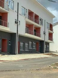 3 bedroom Terraced Duplex House for sale Idu by Karmo Ultramodern Mkt.  Idu Abuja