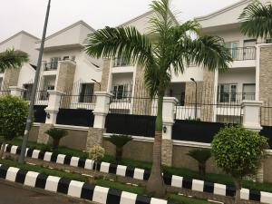 4 bedroom Terraced Duplex House for rent Katampe Extension, Abuja.  Katampe Ext Abuja