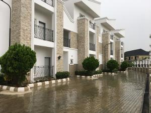 4 bedroom Terraced Duplex House for sale Katampe Extension, Abuja.  Katampe Ext Abuja