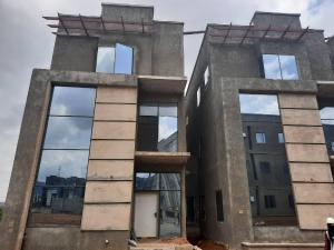 4 bedroom Terraced Duplex House for sale Dawaki-Abuja.  Gwarinpa Abuja
