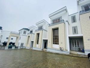 4 bedroom Terraced Duplex House for sale Guzape-Abuja.  Guzape Abuja