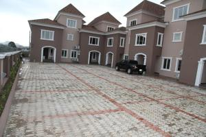 4 bedroom Terraced Duplex House for sale Jabi-Abuja. Jabi Abuja