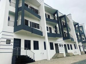 4 bedroom Terraced Duplex House for sale Wuse zone4-Abuja. Wuse 1 Abuja