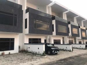 5 bedroom Terraced Duplex House for sale Guzape-Abuja.  Guzape Abuja