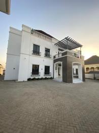 6 bedroom Detached Duplex House for sale 2nd Avenue, Gwarinpa - Abuja. Gwarinpa Abuja